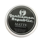 Gentlemen Republic Matte Grooming Paste Genuine Grooming for Men - 120ml