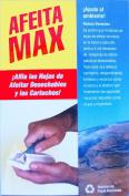 Afeita MAX