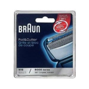 Procter and Gamble, Braun Series 5 Combi 51 S (Catalogue Category