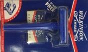 Wilkinson Sword Double Edge Click Safety Razor
