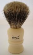 Progress Vulfix 404B Pure Badger hair shaving brush by Progress Vulfix