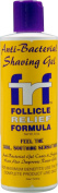 Follicle Rf Anti-Bacterial Shave Gel 240ml