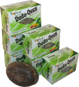 6 Black Soap Dudu Osun Soap Set