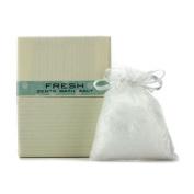 Zents Fresh Bath Salt Detoxifying Soak For Women 420ml/14oz