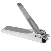 Q-COOL Stainless Steel Nail Clipper