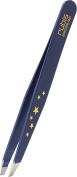 Rubis Tweezers Violet 6 Gold Stars - 1k114CT