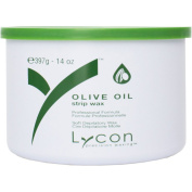 Lycon Olive Oil Soft Strip Wax 410ml