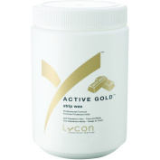 Lycon Active Gold Soft Strip Wax 800ml