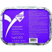 Lycon LycoJet Lavender Wax Stripless Hard Wax 1040ml