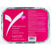 Lycon Soberry Delicious Hot Wax Stripless Hard Wax 1040ml