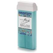 Italwax Soft Wax Aquamarine Cartridge 100ml 3.4oz