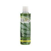 Italwax After Wax Oil Mint 250ml 8.45oz