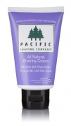Pacific Shaving Company Womens All Natural Shaving Cream - 90ml