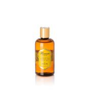 Tunisian Amber Refreshing Shower Gel - Prevents Dry Skin, Nourishes The Skin, Suitable For All Skin Types, 250ml