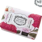 Panier des Sens The Authentic Magonolia Peony Soap 210ml