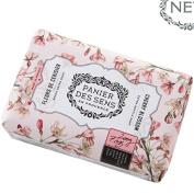 Panier des Sens The Authentic Cherry Blossom Soap 210ml