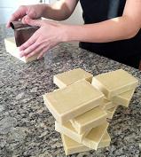 Organic Apple Cider Vinegar Bergamot Soap, 100% Natural & Handcrafted