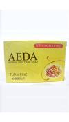 AEDA Turmeric Soap - 6 bars