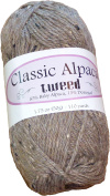 Classic Alpaca Tweed 85% Baby Alpaca 15% Donegal Yarn #286 Abbey