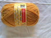 Maize Yellow Spinnerin Wintuk Sport 100% Orlon Acrylic Knitting Crochet Yarn