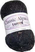 Classic Alpaca Tweed 85% Baby Alpaca 15% Donegal Yarn #404 Stonehenge