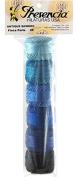 Presencia Pearl Cotton Thread Sampler - Sashiko, Embroidery & Quilting - Sashiko Antique - Size 8 - 6 Colours - 77 yard balls