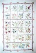 A Case of Buds - DK Designs Pattern & Fabric #3847