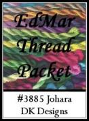 Johara - DK Designs EdMar thread pkt #3885