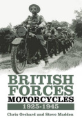 British Forces Motorcycles