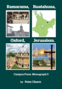 Ramarama, Ruatahuna, Oxford, Jerusalem