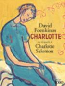 Charlotte: Edition Illustree