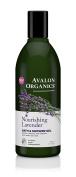 Avalon Organics Lavender Bath and Shower Gel 355ml
