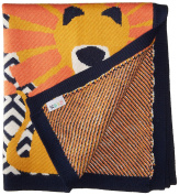 Toby & Company Baby Nygb Safari Collection Lion Blanket