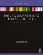 The UK's Journeys to and from the EU