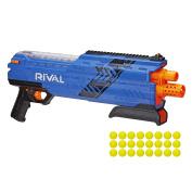NERF B38573210 Rival Atlas Xvi-1200 Blue Blaster Game