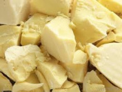Yellow Brick Road PURE Cocoa Butter 100% Fresh (0.2kg) …