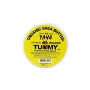 Taha Tummy Organic Shea Butter 120ml