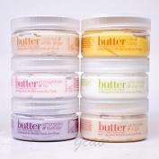 Cuccio Butter Blend For Hands, Feet & Body Set Of 6 pcs 45ml