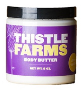 Thistle Farms Body Butter Citrus Vanilla, 240ml