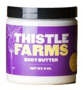 Thistle Farms Body Butter Citrus Vanilla, 240ml