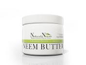 Organic Neem Butter-Shea Butter, Coconut Oil, Neem Oil, Neem Leaf, Marula Oil, Kokum Butter, Rosemary