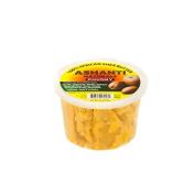Ashanti Naturals Chunky 100% African Yellow Shea Butter - 300ml