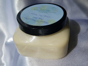 "Uniquely'U Whipped Shea Body Butter (scent) ""Lemonade"""