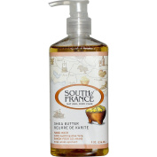 South of France, Shea Butter, Hand Wash with Soothing Aloe Vera, 8 oz (236 ml) - 2pc