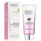 Derma Treatments PH Balancing Night Moisturiser