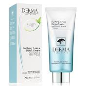 Derma Treatments Purifying 7-Hour Detox Cream
