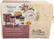 Total Natural Body Gift Set