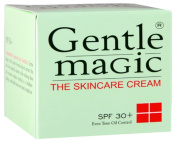 Gentle Magic The Skincare Cream Even Tone Oil Control 75ml