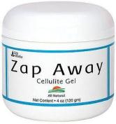 Zap Away Cellulite Gel - Bye Bye Fat & Spider Vein 120ml