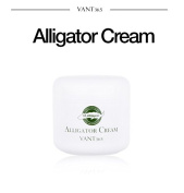 Vant 36.5 Alligator Cream (50ml) Secret of crocodile oil Korea Get it Beauty